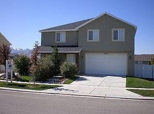 3134 S Hunter View Dr , West Valley UT