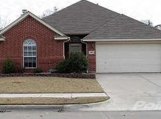 8920 Saranac Trl , Fort Worth TX
