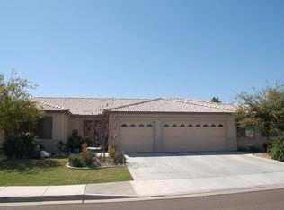19970 N 108th Ave , Sun City AZ
