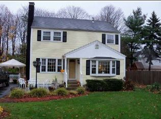 56 New Place St , Wallingford CT
