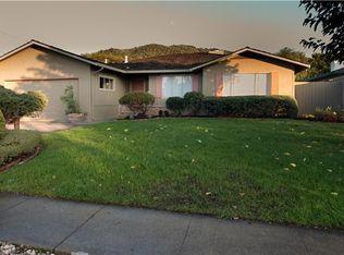 204 Mark Twain Ave , San Rafael CA