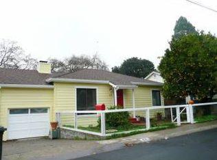 49 Meadow Ave , San Rafael CA