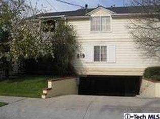 519 Raleigh St Apt H, Glendale CA