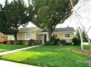8145 Sunnybrae Ave , Canoga Park CA