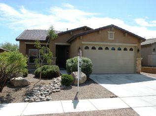 3320 N Pebble Rapids Pl , Tucson AZ