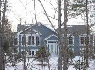 533 Five Islands Rd , Georgetown ME