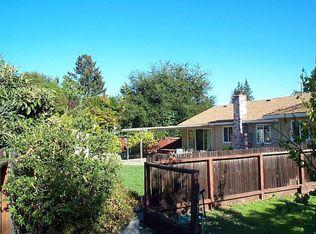 4362 Miller Ct , Palo Alto CA