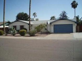 4005 W Campo Bello Dr , Glendale AZ