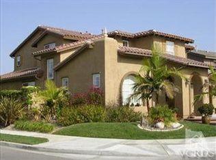 245 Bellafonte Ct , Camarillo CA