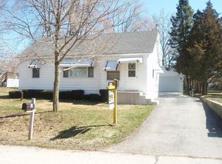 8917 359th Ave , Twin Lakes WI