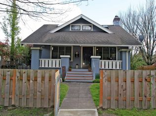 6834 SW Virginia Ave , Portland OR