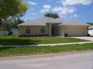 2974 Glenpark Rd , Palm Harbor FL