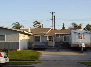 8350 Dracaena Dr , Buena Park CA