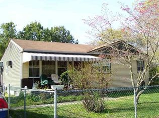 308 Iona Ave , Egg Harbor Township NJ