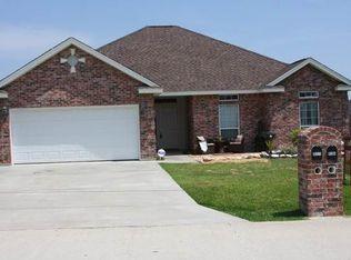 5214 Westgate Ln , Lumberton TX