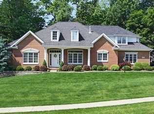 535 Pitney Dr , Noblesville IN