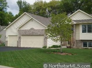 1157 159th Ave NW , Andover MN