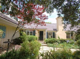 1966 E Valley Rd , Santa Barbara CA