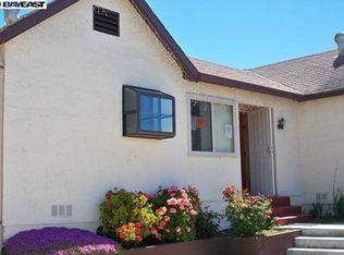 16000 Maubert Ave , San Leandro CA