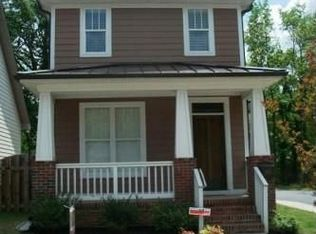 306 Mulberry St , Greenville SC