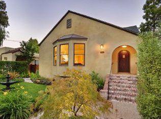 1721 Ralston Ave , Burlingame CA