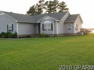 1275 Little Creek Rd , Belhaven NC