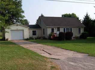 13872 Root Rd , Albion NY