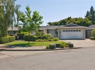 2532 Grove Ave , Napa CA