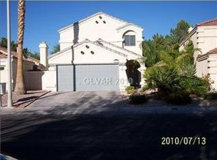2023 Waverly Cir , Henderson NV