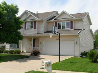 7207 Summerland Ridge Rd NE , Cedar Rapids IA