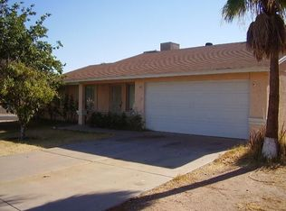 4724 N 87th Ave , Phoenix AZ