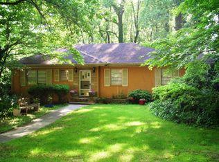 147 Huntington Rd NE , Atlanta GA