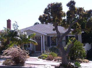 318 Avenue F , Redondo Beach CA
