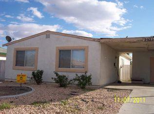 2921 Basswood Ave , North Las Vegas NV