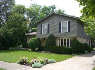 234 Avon Ave , Northfield IL