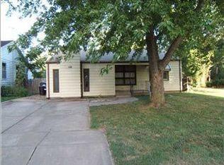1138 S Quentin St , Wichita KS