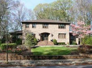 1753 Garwood Dr , Cherry Hill NJ