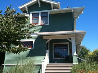 6512 6th Ave NW , Seattle WA