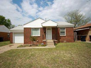 1433 SW 44th St , Oklahoma City OK