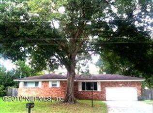 5027 Bedford Forest Dr , Jacksonville FL