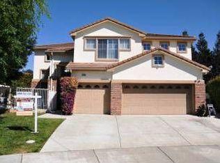 34489 Valley Oaks Loop , Union City CA