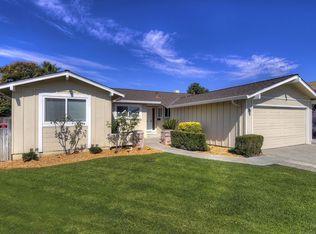 2032 Seebeck Ct , San Jose CA