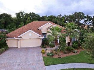 2835 Blue Springs Pl , Wesley Chapel FL