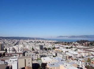 2615 Larkin St , San Francisco CA