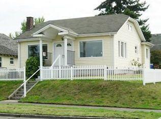 402 E 34th St , Tacoma WA