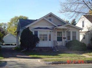 3933 York Ave N , Robbinsdale MN