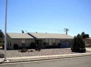 630 Frank Maes Ave , Las Cruces NM
