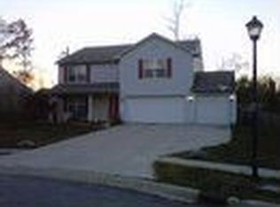 309 Spring Forest Ct , Fort Wayne IN