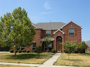 13453 Leather Strap Dr , Haslet TX