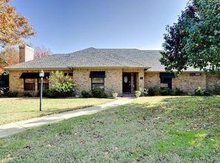 4451 Homestead Cir , Fort Worth TX